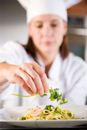 Pinhay Chef